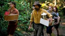 Film Clip: 'Captain Fantastic'