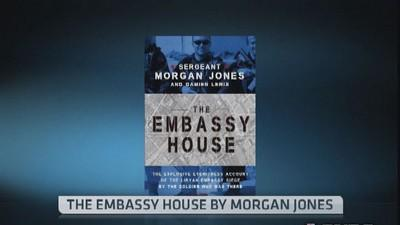 Simon & Schuster withdraws publication of 'The Embassy Ho...