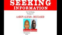 Profile Emerging of Navy Yard Shooting Suspect