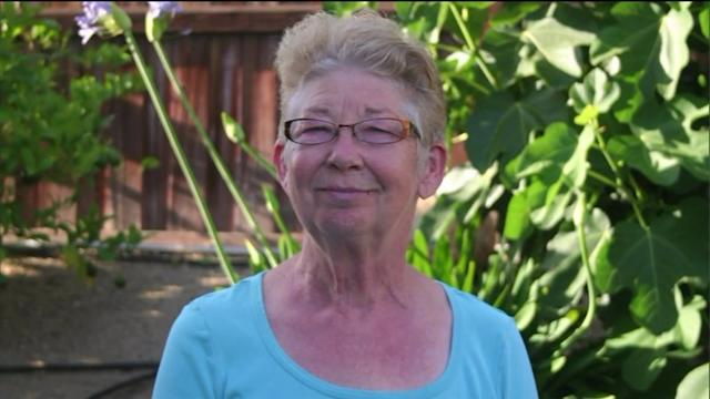 Missing Grandmother Found Alive