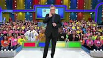 The Price Is Right - U Decide Week