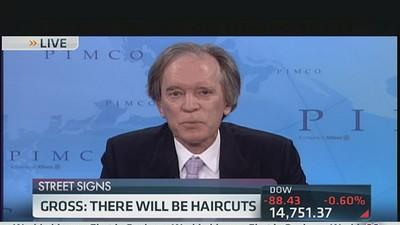 PIMCO's Gross: We Are Not Headed Into Recession
