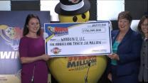 Mystery of Who Won $536 Million Jackpot Finally Solved