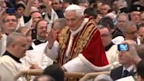 Pope's Retirement Marred by Scandals
