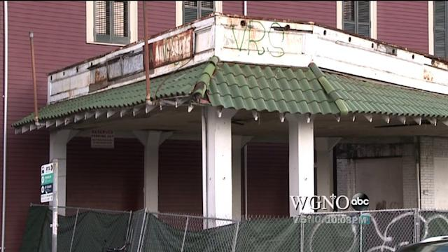 Proposed Chain-Style Restaurant In Historic French Quarter Heads To Vote