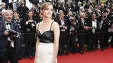 Emma Watson Is All Grown-Up in Chanel - and More From Day 2 at Cannes!