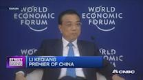 When Li Keqiang talks, big money listens