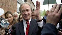 Will Lincoln Chafee Take On Hillary Clinton?