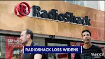 RadioShack shares slide; Chico's eyes sale; PayPal chief heads to Facebook