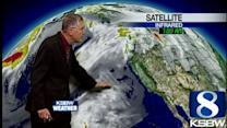 Watch your Saturday KSBW weather forecast 03.02.13