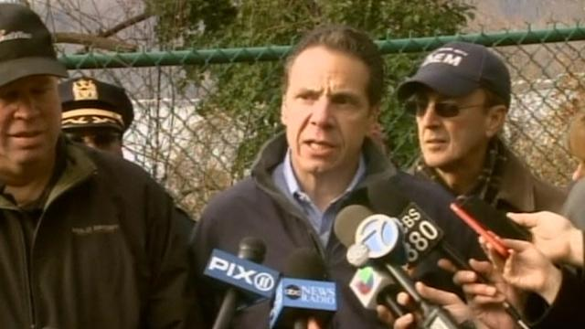 Four killed, scores injured in Bronx train derailment