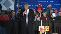 'GMA' Hot List: Trump on New Hampshire Win, 'Serial' Witness Speaks Out