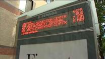 MTA abandons countdown clocks in favor of 'Bus Time'