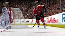 NHL 13 - Skating Time Performance Trailer