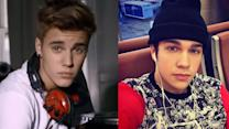 "Austin Mahone Calls Bieber Comparisons ""Obnoxious"""