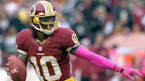 A pro's advice for RG3