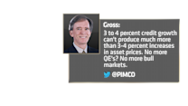 Traders: Why Bill Gross is wrong on QE