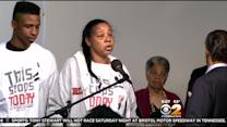 Sharpton, Family Of Eric Garner To Meet With US Attorney