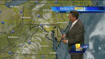 Tony: Temps this week to feel more like early June