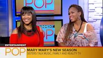 The New Season of 'Mary Mary'