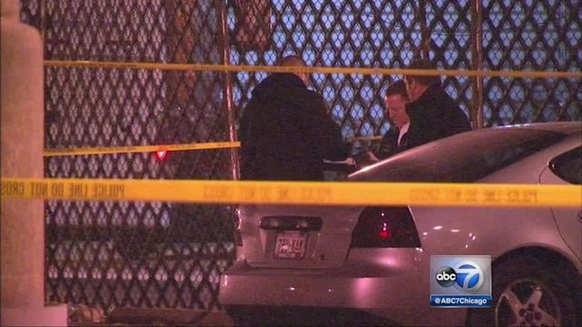 Body of Wisconsin woman Erin Ziemendorf, 30, found in car trunk near Chicago Greyhound station
