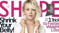 Shape Magazine Beauty Awards 2015