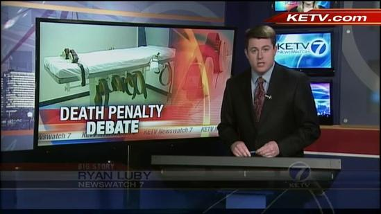 Lawmakers attempt to extend death penalty debate