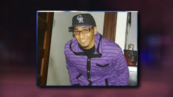 Airport worker robbed, killed in Newark