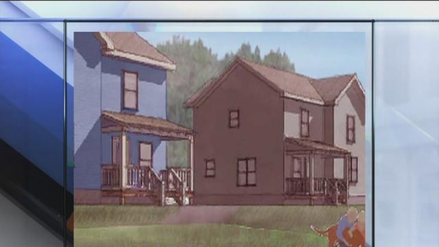 Bloomington council backs Habitat neighborhood