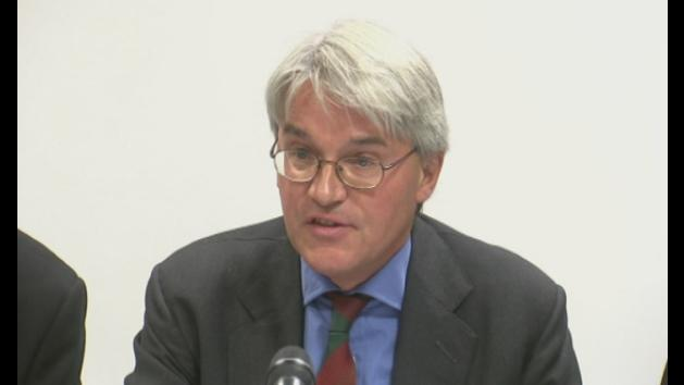 Mitchell: 'I was vilified relentlessly' over Plebgate