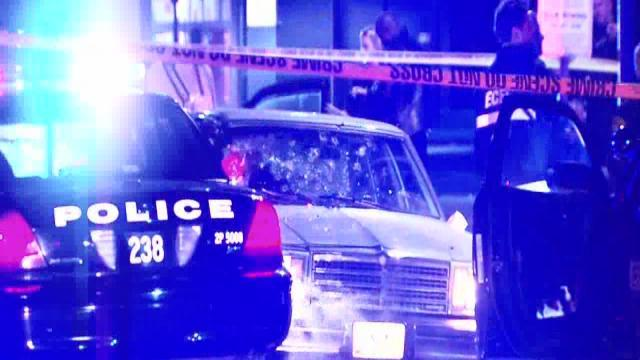 5pm: Cleveland police union reacts to deadly chase review