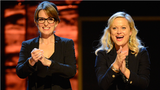 Video: 4 Reasons Why Amy and Tina Are Perfect Golden Globes Hosts