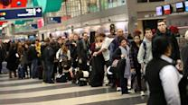 Why flight cancellations won't hurt airlines