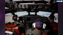Search Redirected For Doomed Flight 370