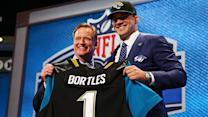 What NFL draftees will buy with first check