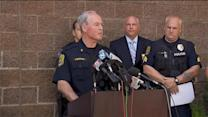 Oregon Authorities Name Gunman in Reynolds High School Shooting
