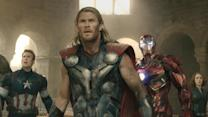 Film Clip: 'Avengers: Age of Ultron'