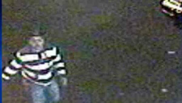 Search continues for suspect who took car with infant