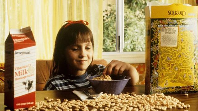 Can You Believe It's Been 17 Years Since Matilda Hit Theaters?