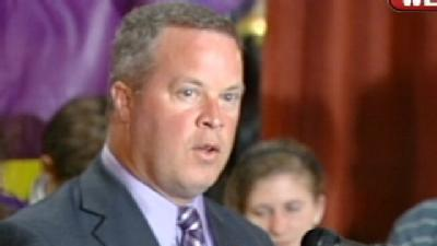 Steve Driehaus Concedes In Congressional Race
