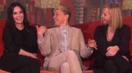 Friends Actress Who Played Rachel S Daughter Emma Responds To Chandler S 2020 Joke