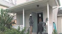 5am: NewsChannel 5 & Habitat renovate homes