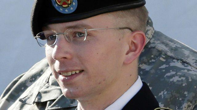 Is Bradley Manning guilty of espionage?