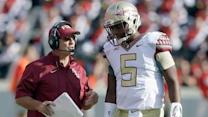RES: Jimbo Fisher discusses Winston's transition to NFL