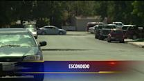 Toddler Hit By Car In Escondido