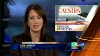 CalSTRS at risk of running out of money