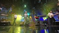 Live On Letterman - Two Door Cinema Club: Someday