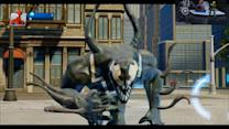 Disney Infinity: Marvel Super Heroes Stage Demo - E3 2014