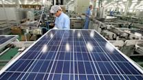 China Overtakes U.S. to Lead Green Energy Investments