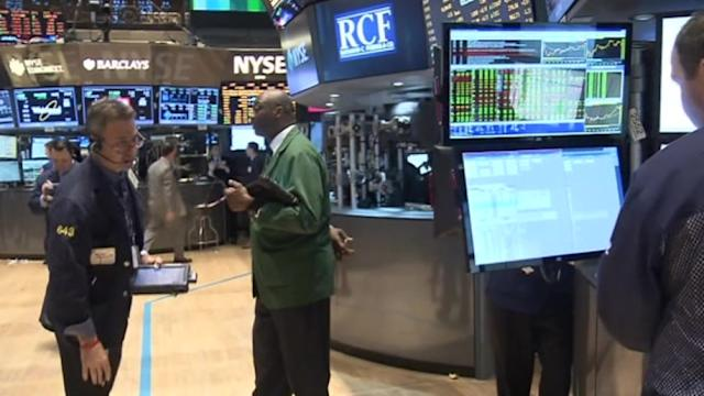 Caution follows relief on Wall Street